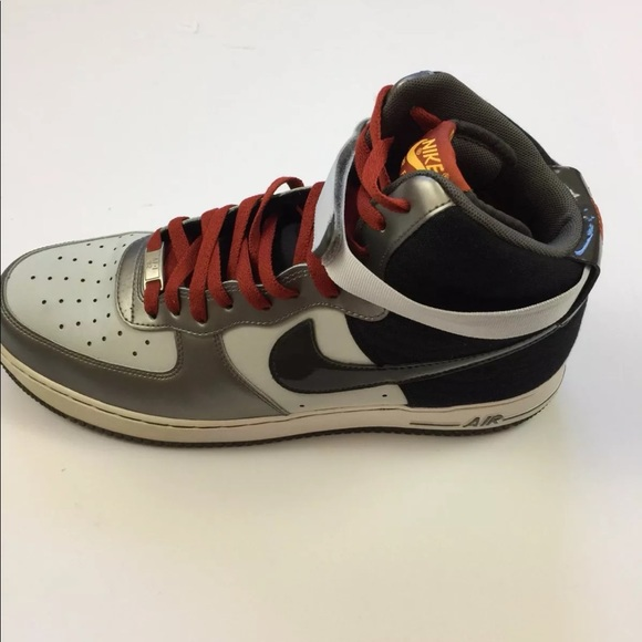 Nike Air Force 1 High Top '82 31521-022